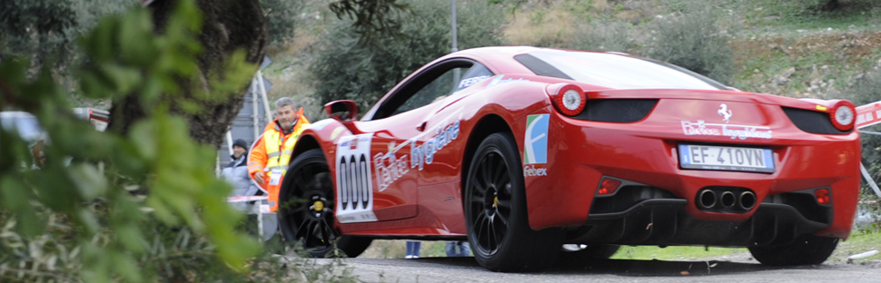 Rally di Sperlonga 2012