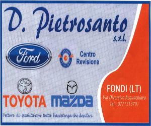 Ford Pietrosanto