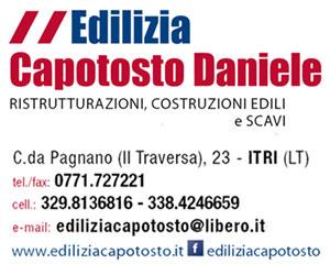 Edlizia Capotosto Daniele