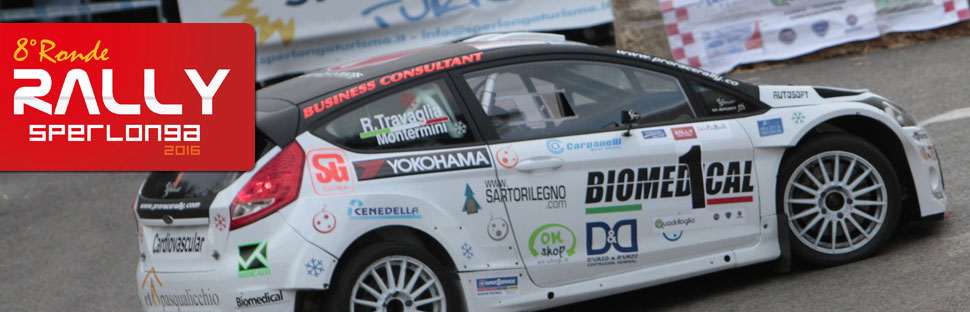 Rally di Sperlonga