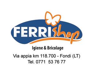 Ferri shop