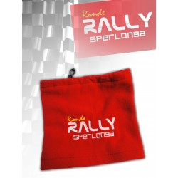 Scaldacollo Rally di Sperlonga