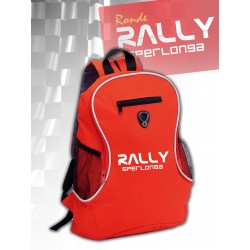 Zaino Rally di Sperlonga