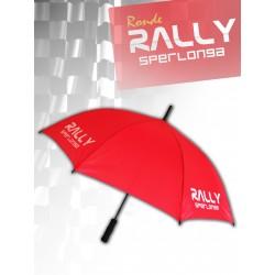Ombrello Rally di Sperlonga