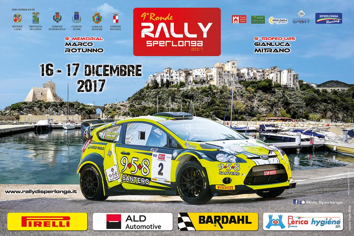 Rally Sperlonga